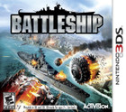 Battleship - 3DS (Cartridge Only)