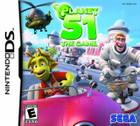 Planet 51 - DS (Cartridge Only)