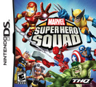 Marvel Super Hero Squad - DS (Cartridge Only)