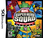 Marvel Super Hero Squad: The Infinity Gauntlet - DS (Cartridge Only)