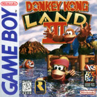 Donkey Kong Land III - GAMEBOY (Cartridge Only)