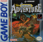 Castlevania: The Adventure - GAMEBOY (Cartridge Only)