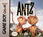Antz - GBC (Cartridge Only)