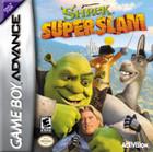 Shrek SuperSlam - GBA
