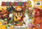 Mario Party 2 - N64 (Cartridge Only)