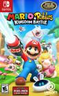 Mario + Rabbids: Kingdom Battle - Nintendo Switch [Brand New]