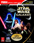 Star Wars Galaxies Strategy Guide