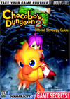 Chocobo's Dungeon 2 Strategy Guide