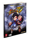 Street Fighter IV Strategy Guide