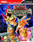 Yu-Gi-Oh!: Capsule Monster Coliseum Strategy Guide