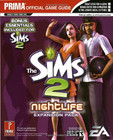 The Sims 2 Nightlife Expansion Pack Strategy Guide