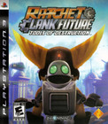 Ratchet & Clank Future: Tools of Destruction - PS3 (Disc Only)