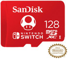 Original Nintendo Switch MicroSDCX - 128GB