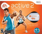 EA Sports Active 2 - Wii (Game Only)