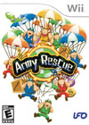 Army Rescue - Wii