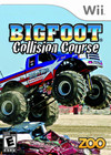 Bigfoot: Collision Course - Wii