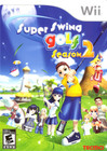 Super Swing Golf Season 2 - Wii