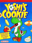 Yoshi's Cookie - NES (With Box)
