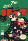 Spot: The Video Game - NES (With Box)
