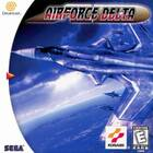 AirForce Delta - Dreamcast
