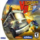 Vigilante 8: 2nd Offense -Sega Dreamcast
