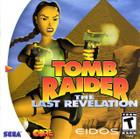 Tomb Raider: The Last Revelation - Sega Dreamcast