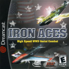 Iron Aces - Dreamcast