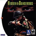 Hidden & Dangerous - Dreamcast