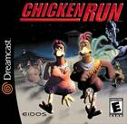Chicken Run - Dreamcast