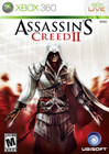 Assassin's Creed II - XBOX 360 - Platinum Hits