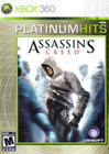 Assassin's Creed - XBOX 360 - Platinum Hits