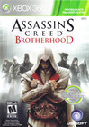 Assassin's Creed: Brotherhood - XBOX 360 - Platinum Hits