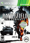 Battlefield: Bad Company 2 - XBOX 360 - Platinum Hits