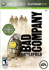 Battlefield: Bad Company - XBOX 360 - Platinum Hits