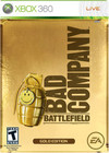 Battlefield: Bad Company - XBOX 360 - Gold Edition