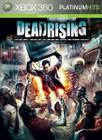 Dead Rising - XBOX 360 - Platinum Hits