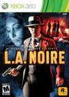 L.A. Noire - XBOX 360 - Platinum Hits