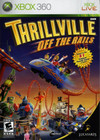 Thrillville: Off the Rails - XBOX 360
