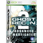 Tom Clancy's Ghost Recon Advanced Warfighter 2 - XBOX 360 - Platinum Hits