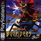Bug Riders  - PS1 (Disc Only)