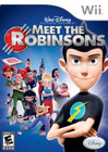 Meet the Robinsons - Wii