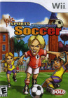 Kidz Sports International Soccer - Wii
