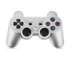 PS3 Wireless Bluetooth Controller - Silver