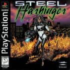 Steel Harbinger - PS1 (Disc Only)