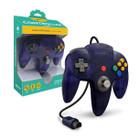 Tomee Nintendo 64 Controller for N64 (Grape Purple)