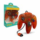 Tomee Nintendo 64 Controller for N64 (Fire Red)