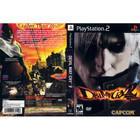 Devil May Cry 2 - PS2 (Disc Only)