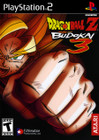 Dragon Ball Z: Budokai 3 - PS2 (Used)
