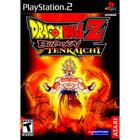 Dragon Ball Z: Budokai Tenkaichi - PS2 (Disc Only)