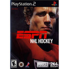 ESPN: NHL Hockey - PS2 - Disc Only
